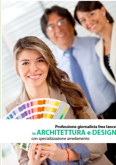 corso di giornalismo architettura e design / interior design