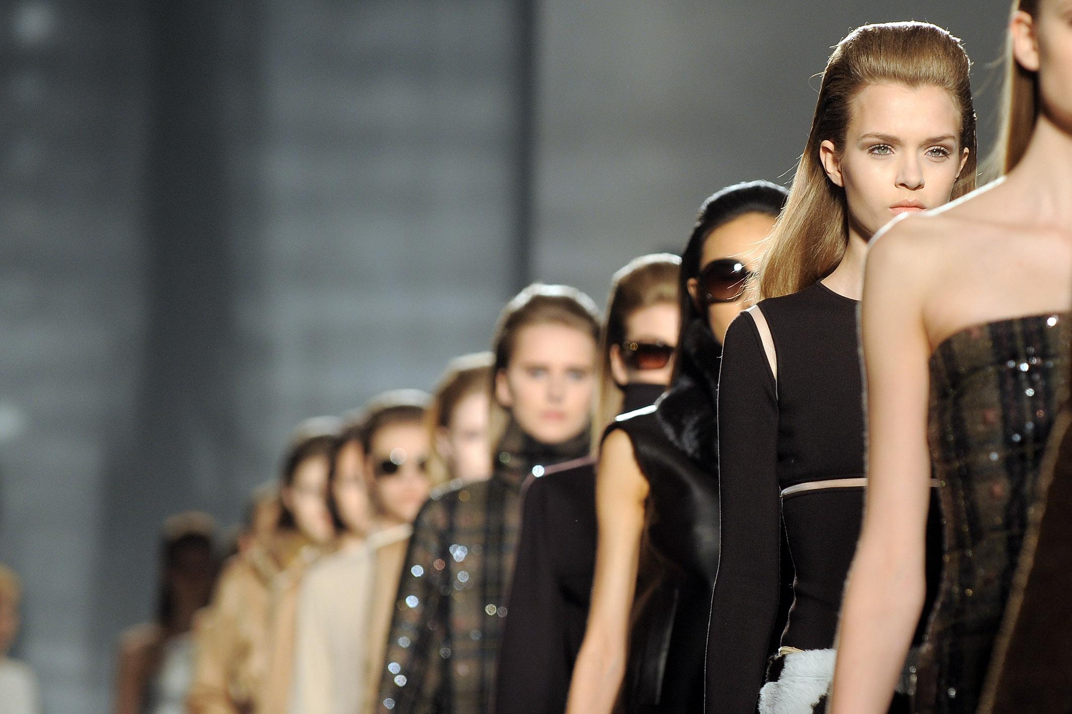 corso di marketing della moda