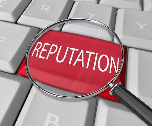 Web reputation reputazione online